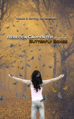 Butterfly Bones Cover Ebook