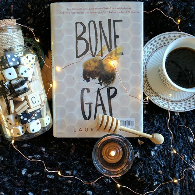 One of my favorite YA books! A unique magical realism story that will keep you riveted. See earlier review on my YA blog,  spellboundcafe.com #bookstagram #booklover #YAlit #yabooks #bibliophile #booknerd #magicalrealism #lovetoread